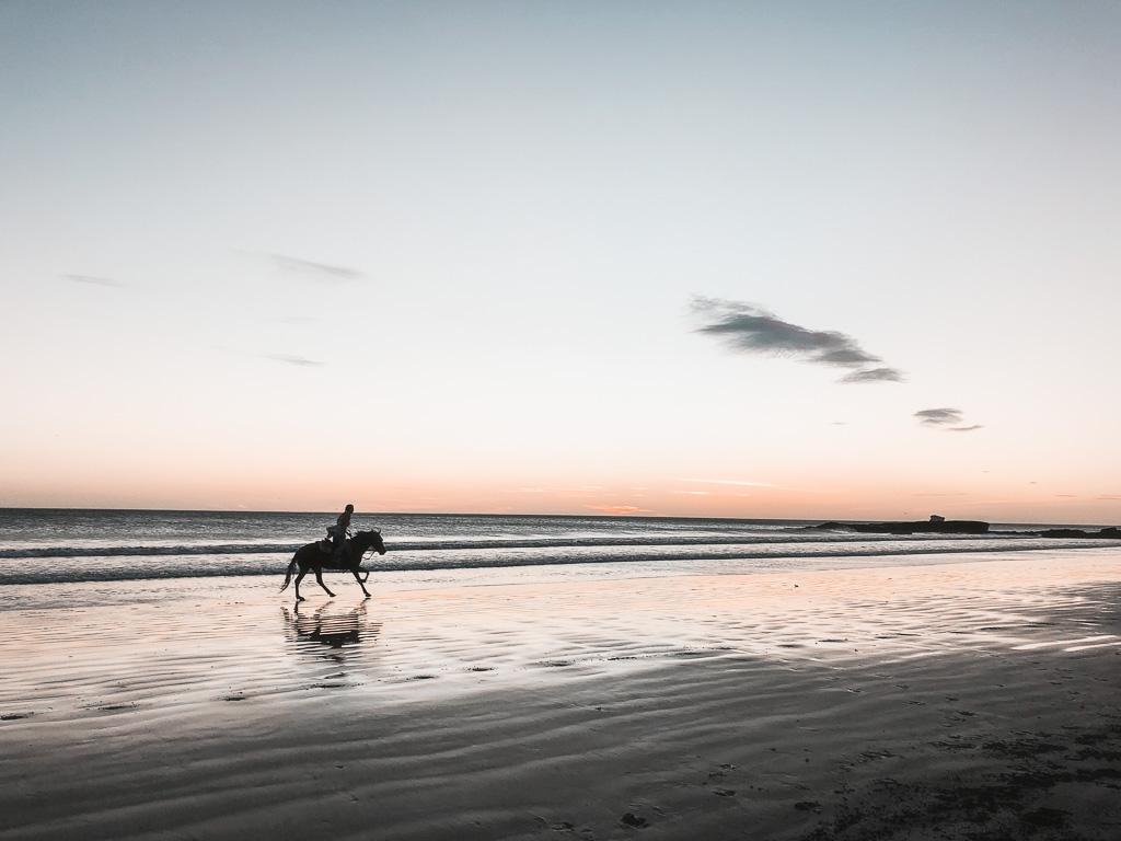 Must do: Horseback riding in Nicaragua