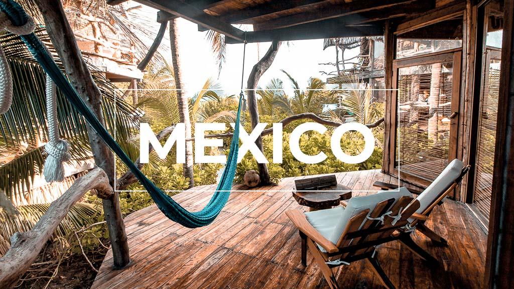 travel movie Mexico