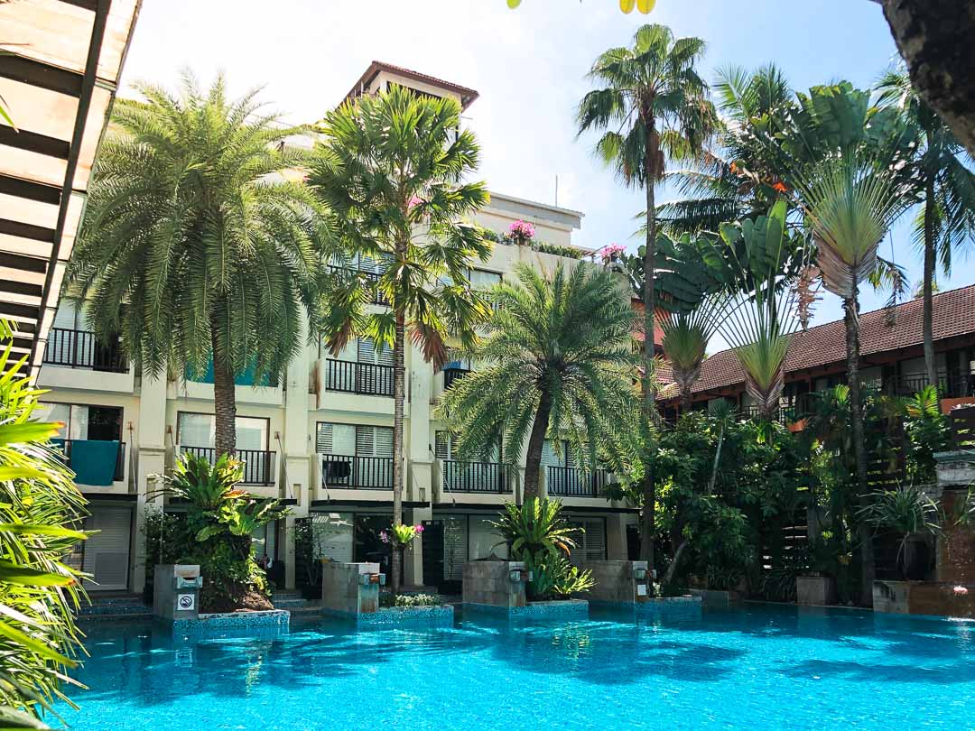 Thailand-Burasari-Phuket