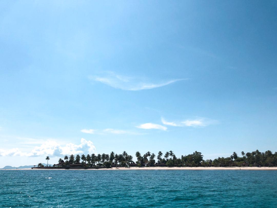 beach Koh Mook Thailand