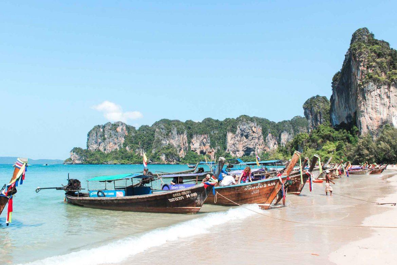 Thailand best islands to explore
