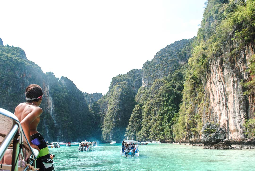island hopping in thailand: the best island to explore