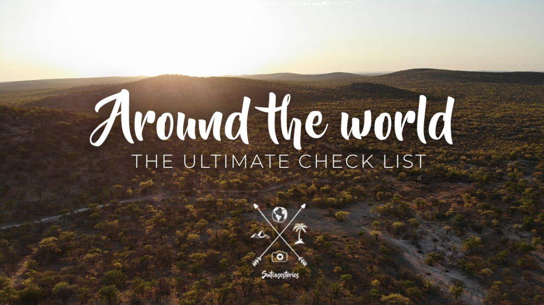 Aroundtheworld-checklist