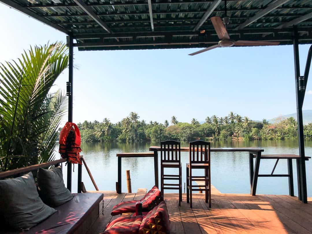 best hotels & hostels in Cambodia