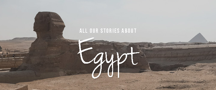 all stories about Egypt