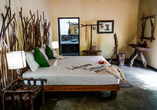 Mahagedara Wellness Retreat