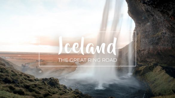Iceland - Happy Campers