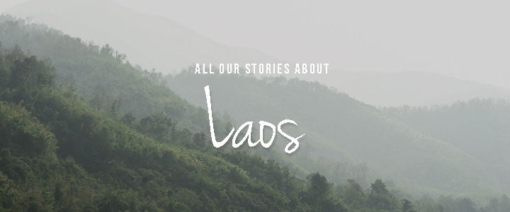 All stories about Laos