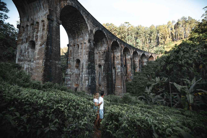 Sri Lanka The Ultimate Travel Itinerary