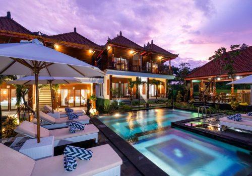 Lembongan Cempaka Villa