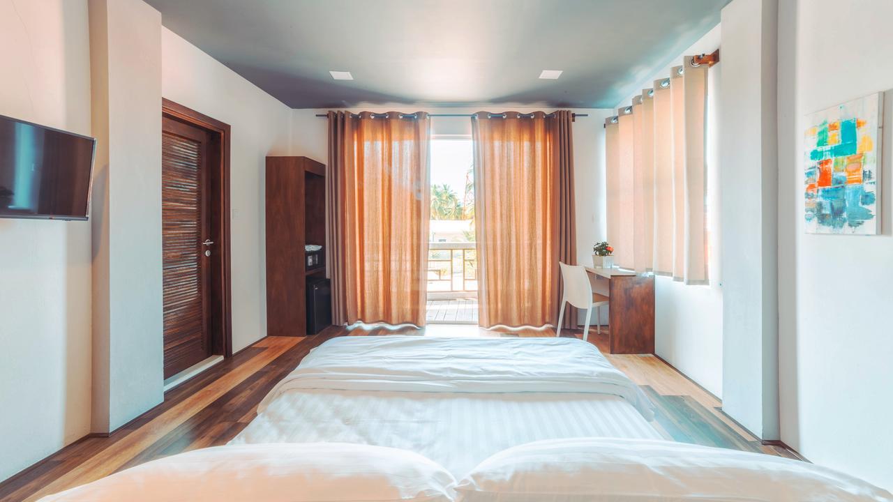 Cheap accommodations Maldives
