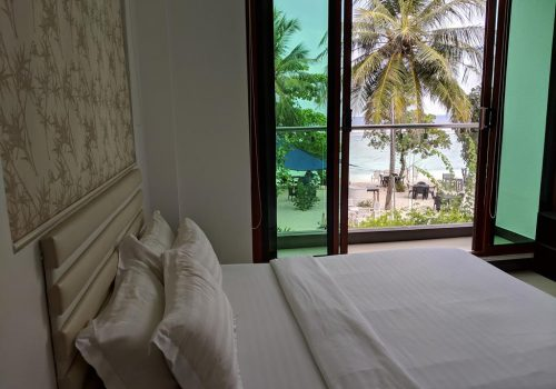 Huvan Beach Hotel at Hulhumale