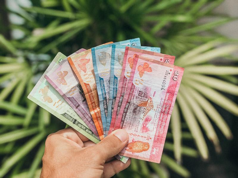 Costs & Budget Maldives