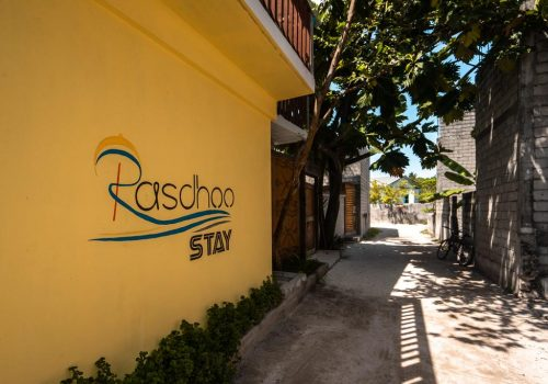 Rasdhoo Stay
