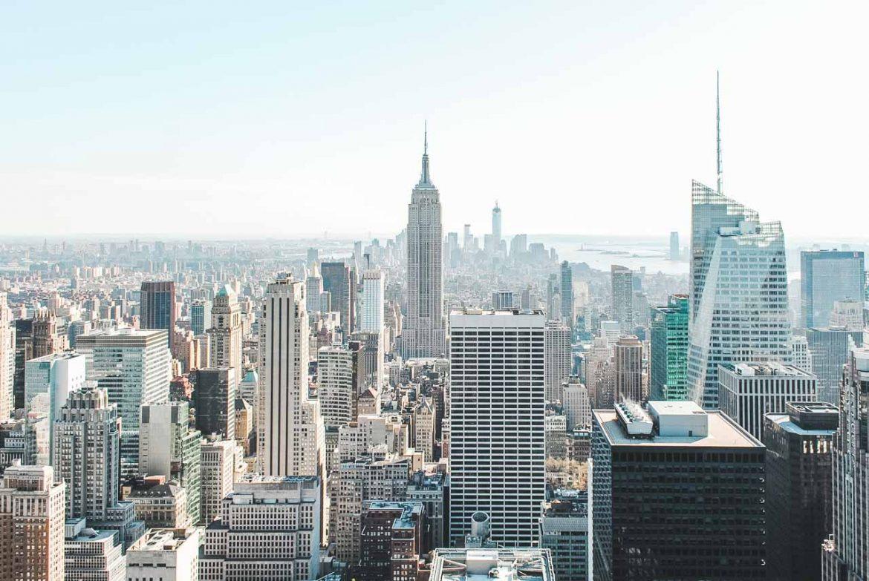 Best hotels & hostels in New York
