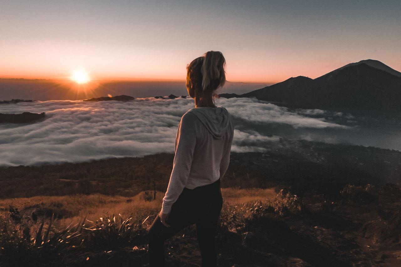 Ubud Mount Batur Sunrise Trek