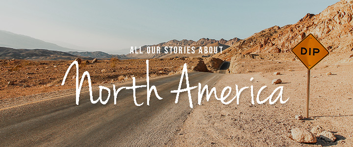 All stories about North America