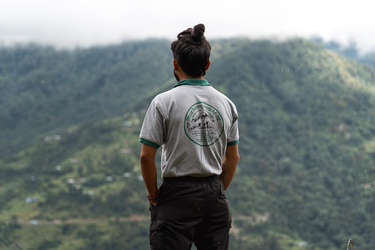 Ethical Trekking Nepal