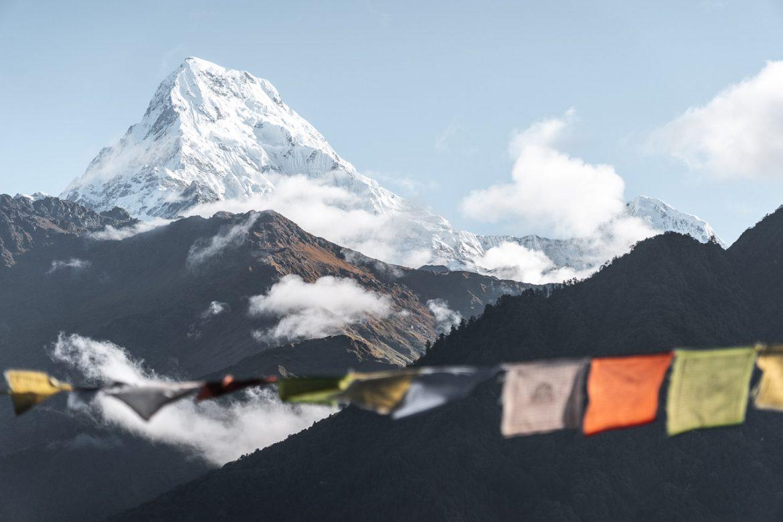 Poon Hill Trek Nepal must do