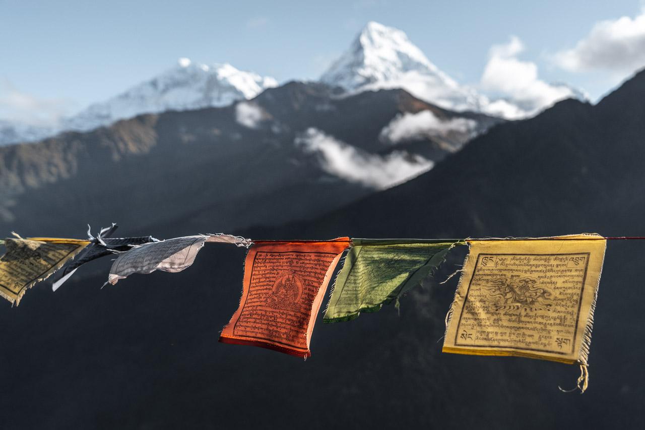 Must do Nepal - Poon Hill Trek