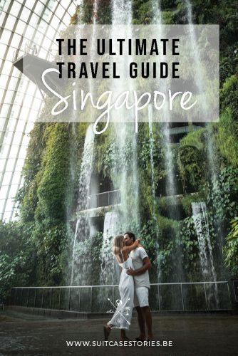 Travel guide for Singapore best things to do