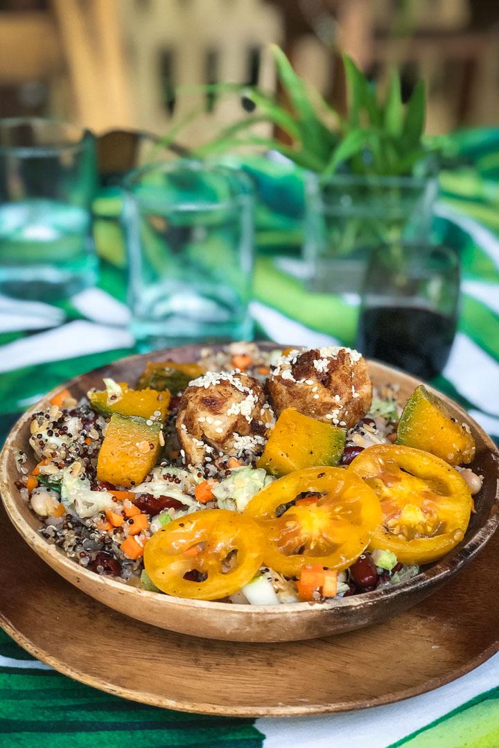 Vegan Friendly Restaurants In Siargao
