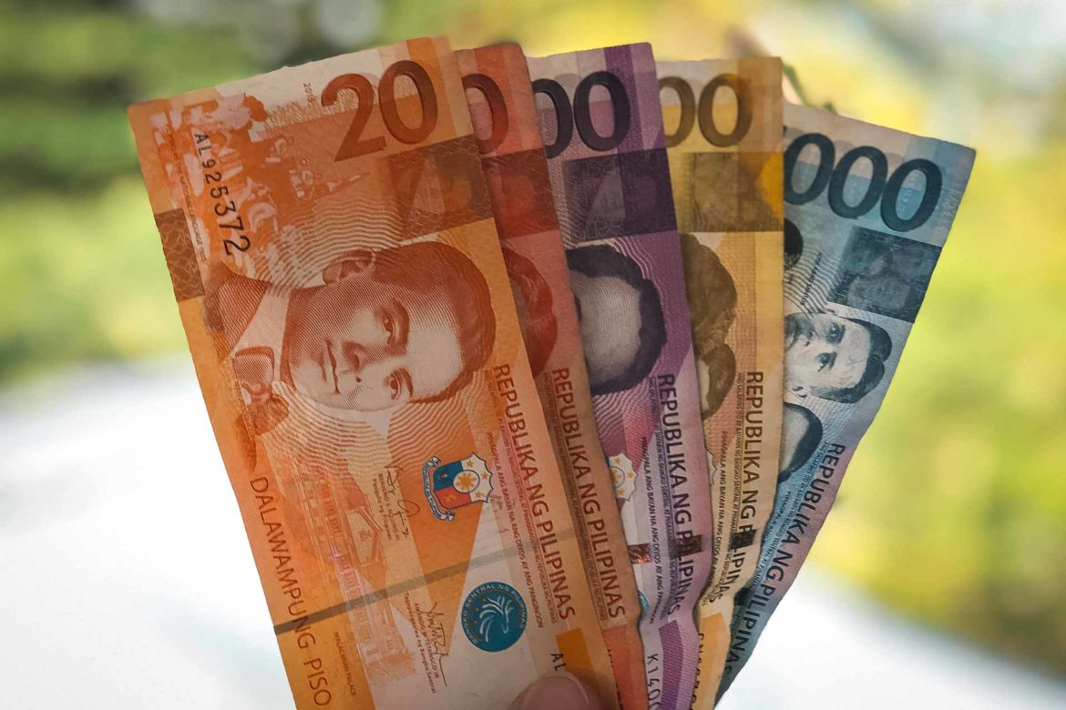 Travel budget for the Philippines